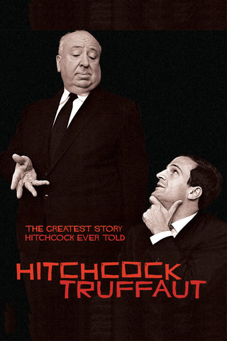 Hitchcock/Truffaut - Book a Screening
