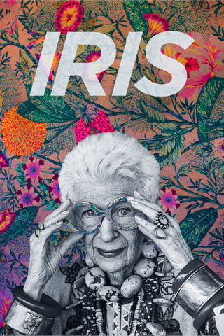 Iris - Book a Screening