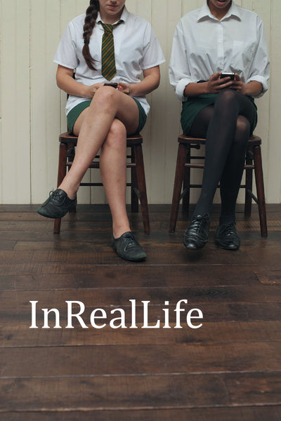 InRealLife - Book a Screening