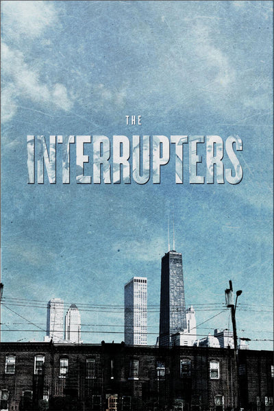 The Interrupters - Book a Screening