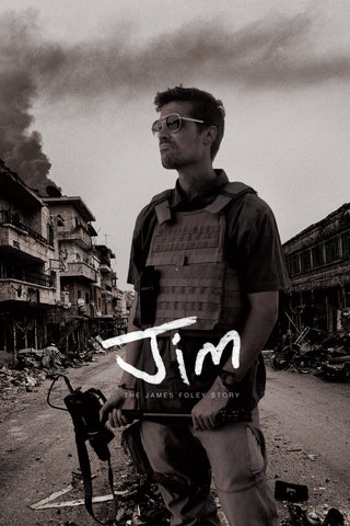 Jim: The James Foley Story - Book a Screening