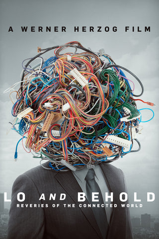 Lo and Behold, Reveries of the Connected World - Book a Screening