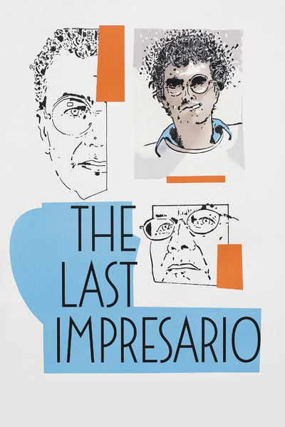 The Last Impresario - Book a Screening