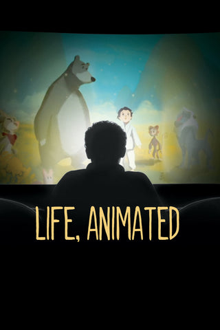 Life, Animated - Book a Screening