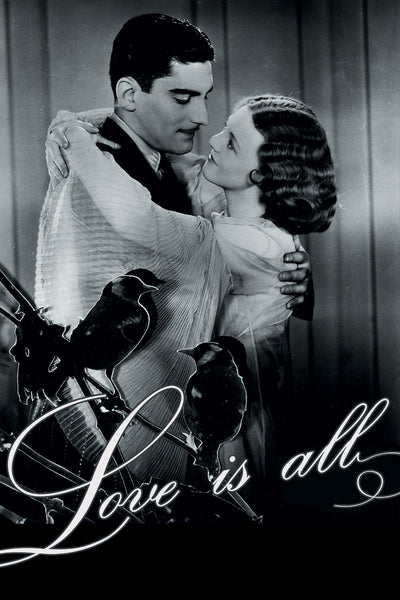 Love is All - Book a Screening