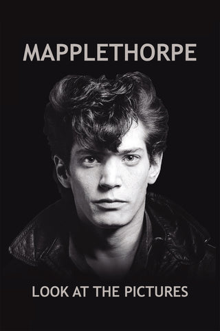 Mapplethorpe: Look at the Pictures - Book a Screening