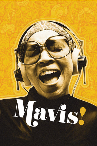 Mavis! - Book a Screening