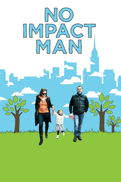 No Impact Man - Book a Screening