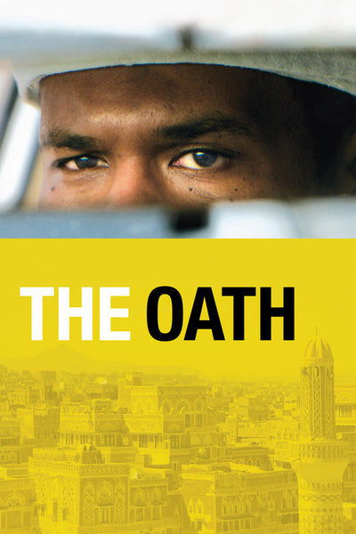 The Oath - Book a Screening