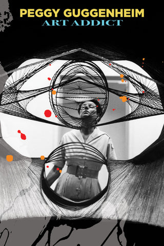 Peggy Guggenheim: Art Addict - Book a Screening