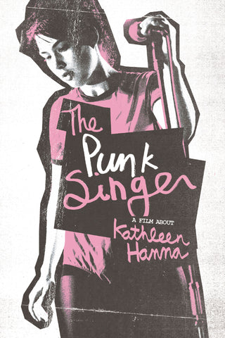 The Punk Singer - Book a Screening