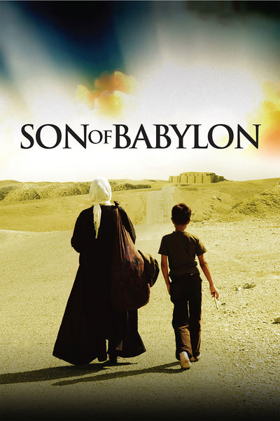 Son of Babylon - Book a Screening