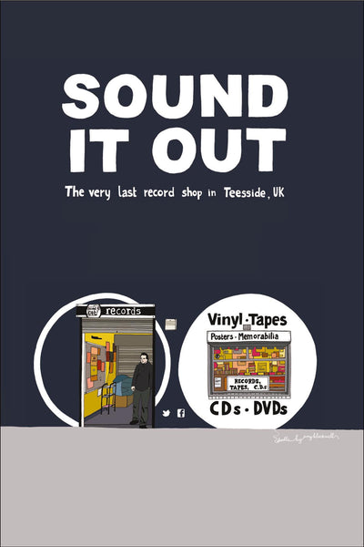 Sound It Out - Book a Screening