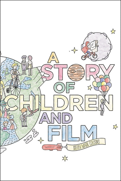 A Story of Children and Film - Book a Screening