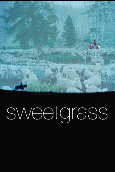 Sweetgrass - Book a Screening