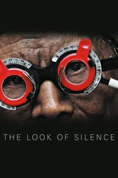 The Look of Silence - Book a Screening