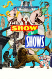 The Show of Shows: 100 Years of Vaudeville, Circuses and Carnivals - Book a Screening