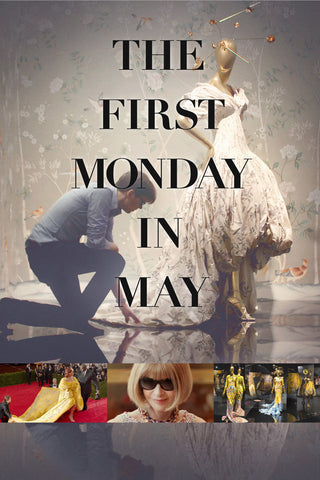The First Monday in May - Book a Screening