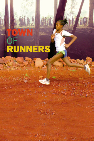 Town of Runners - Book a Screening