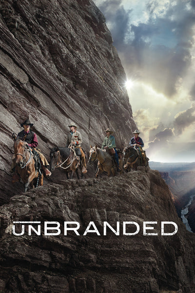 Unbranded - Book a Screening