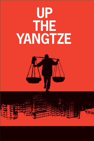 Up The Yangtze - Book a Screening