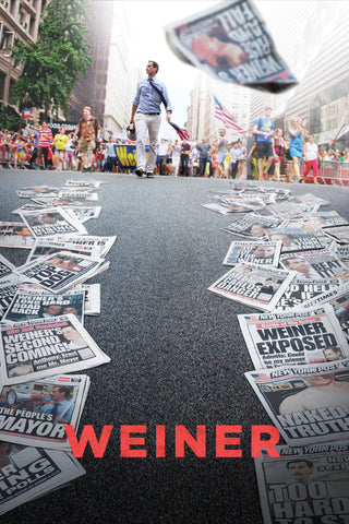 Weiner - Book a Screening