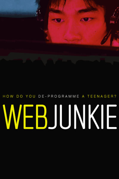 Web Junkie - Book a Screening