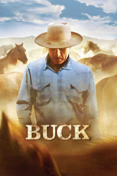 Buck - Book a Screening
