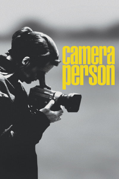 Cameraperson - Book a Screening