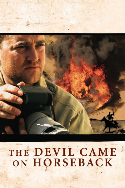 The Devil Came on Horseback - Book a Screening