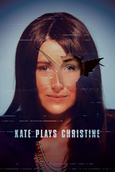 Kate Plays Christine - Book a Screening