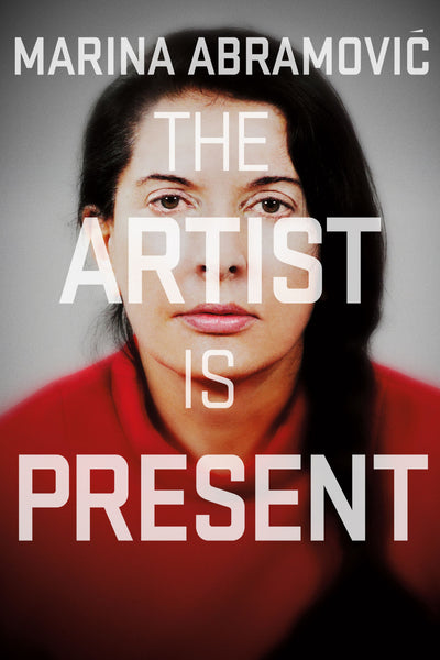 Marina Abramovic The Artist is Present - Book a Screening
