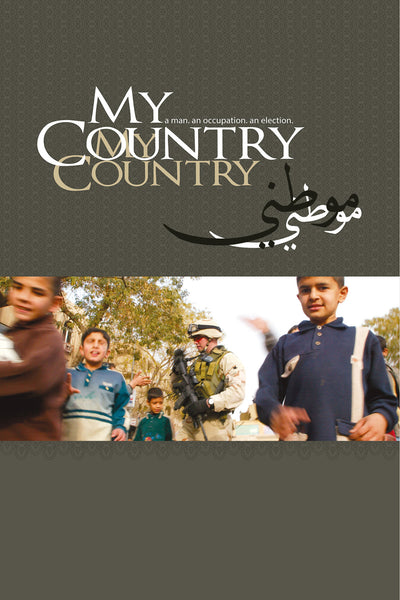 My Country, My Country - Book a Screening