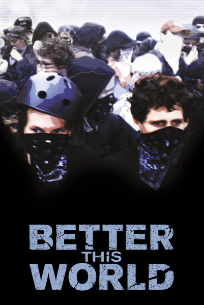 Better This World - Book a Screening