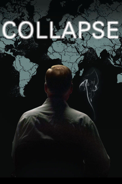 Collapse - Book a Screening