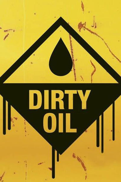 Dirty Oil - Book a Screening