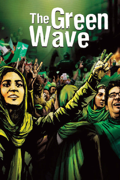 The Green Wave - Book a Screening