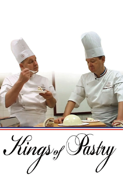 Kings of Pastry - Book a Screening