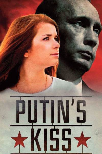 Putin's Kiss - Book a Screening
