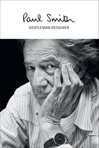Paul Smith: Gentleman Designer - Book a Screening