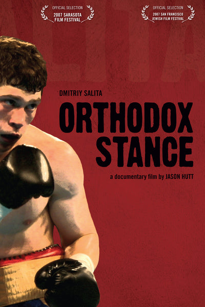 Orthodox Stance - Book a Screening