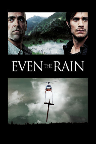 Even the Rain - Book a Screening