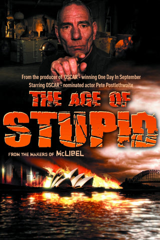 The Age of Stupid - Book a Screening