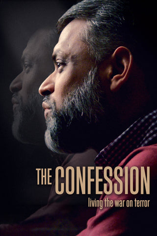 The Confession - Book a Screening
