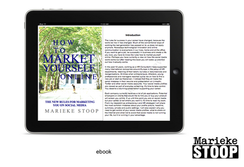 eBook - How To Market Yourself Online