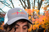 Rosepepper - Trucker Hat