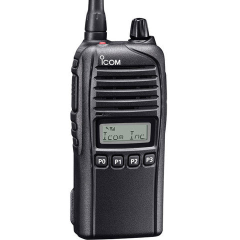 ICOM iDAS F3230 & F4230 - AirTime Communications - 3