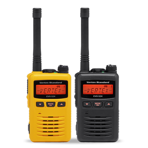 Vertex EVX-S24 Series - AirTime Communications