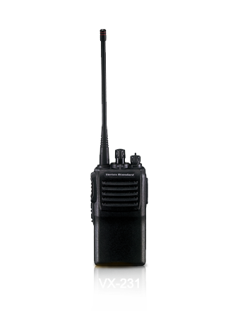 Portable Radios - Daily Rental Packages - AirTime Communications - 1