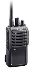 ICOM F3003 & F4003 - AirTime Communications - 2
